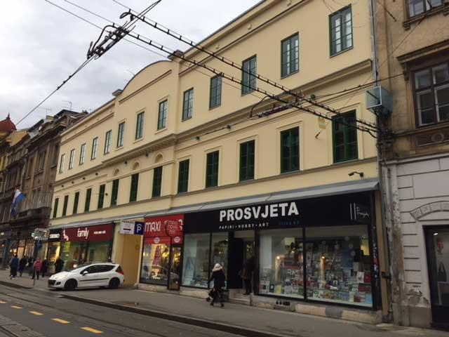 Hotel Ilica Zagreb